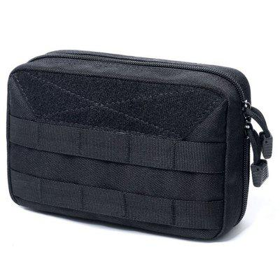 ACU Camouflage MOLLE Multi-function Collection Waist Pack / Medical Kit / EDC Tool Pack for Outdoor Events