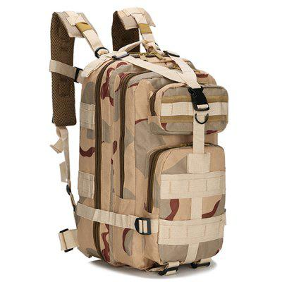 Outdoor Portable Sports Backpack Bag for Camping Travel