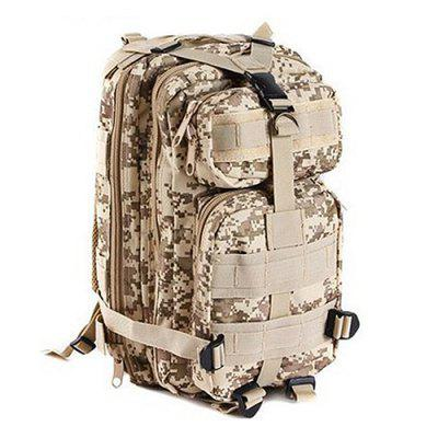 Outdoor Lightweight Sports Backpack for Camping Travel