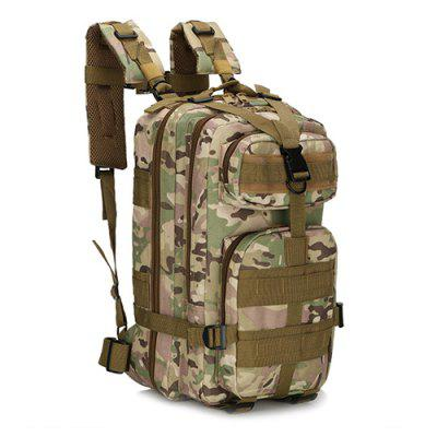 Portable Outdoor Sports Backpack for Camping Travel