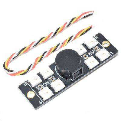 110DB8LED Lampa tylna do RC Drone DIY