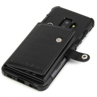 Multifunctional PU Phone Case for Samsung Galaxy Note 8