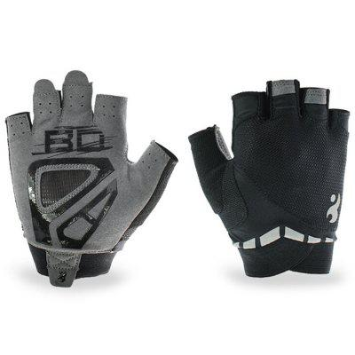 BOODUN Bodybuilding Ventilation Yoga Glove for Sports