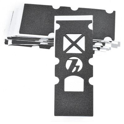 EVA Shockproof Sticker for Battery RC Drone Accessory 2pcs