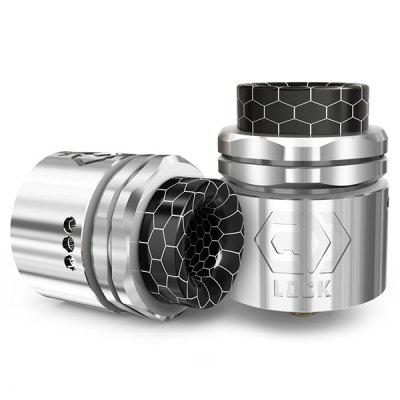 EHPRO Lock RDA with Easy Coil Installation