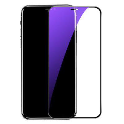 Baseus SGAPIPH65 - BJG01 Tempered Glass 0.3mm Full Screen Protector for iPhone XS Max