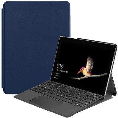 Tablet Case for Microsoft Surface Go with Pen Slot
