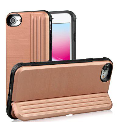 4.7 inch Two in One Phone Protective Case for iPhone 8