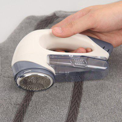 Vacuuming Automatic Safety Protection Hairball Trimmer