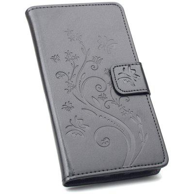 Full Covered PU Phone Case for One Plus 6