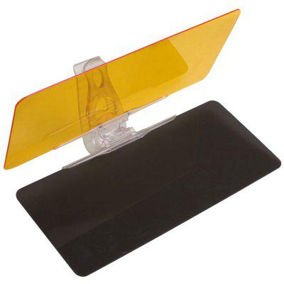SD - 2303 Car Anti-glare Windshield Universal Sun Visor Goggles Day and Night Vision Anti-dazzle