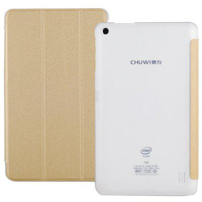 Ultra-thin Dual System Tablet Case for CHUWI Vi8 Plus / Hi8 Pro