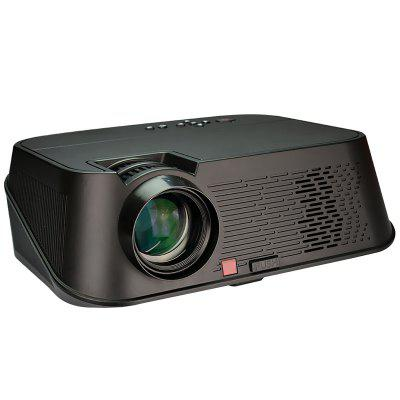 VS626 LCD Projector Home Theater