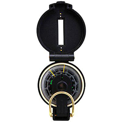 Multifunctional Portable Car Outdoor Compass