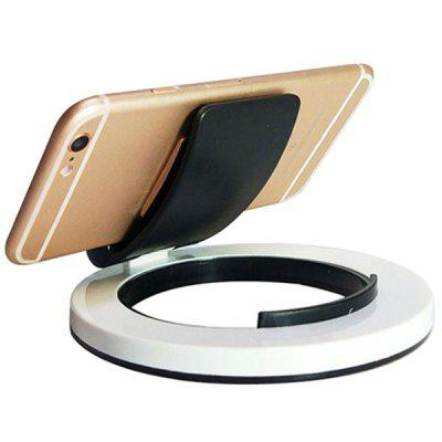 Foldable Adjustment Desktop Universal Portable Phone Holder