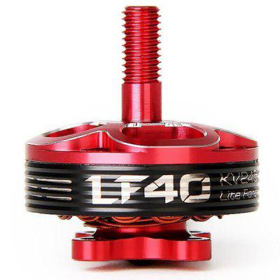 T - Motor LF40 2305 2450KV Brushless Motor for RC FPV Racing Drone