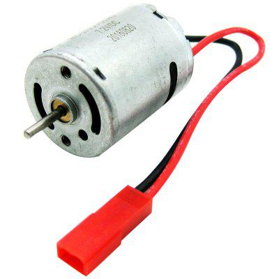 370 Brushed Motor met draden voor 1/16 1/18 Hsp Traxxas Arrma RC Model Car