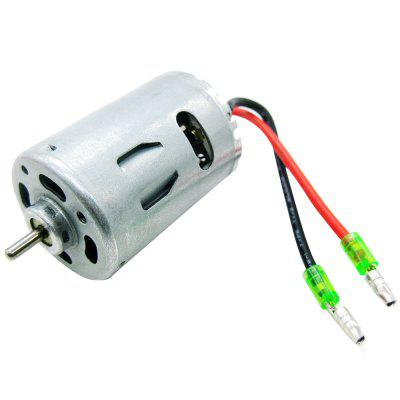 03011 540 Electric Brushed Motor for 1/10 HSP 94107 94111 94123 RC Car