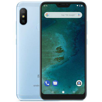 Xiaomi Mi A2 Lite 5.84インチ4G Phablet Global Edition