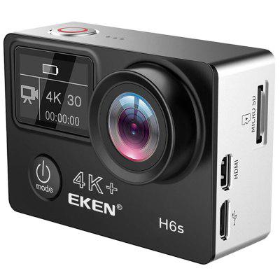 $89.99: Alfawise EKEN H6S 2 inch 4K HD WiFi Action