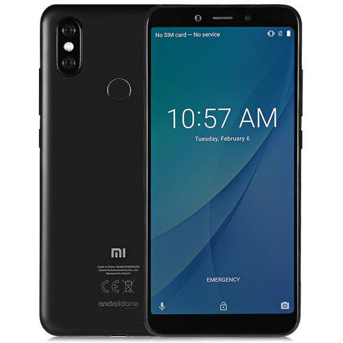 Xiaomi Mi A2 4G Smartphone Global Vereione 4 GB of RAM 32 GB of ROM