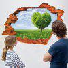 Tree Wall Sticker - MULTI-A