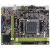 MAXSUN MS - A68GT AMD Motherboard SATA3.0 / USB3.0 / Dual Channel DDR3 - PRETO
