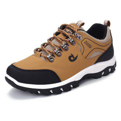 Men's Hiking Shoes Fashion Durable Comfortable