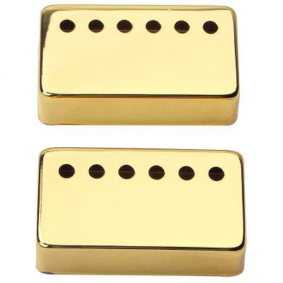 GB303K Metal Pickup Cover 6 Hole for Guitar
