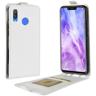 Crazy Horse Phone Protective Cover for HUAWEI Nova 3