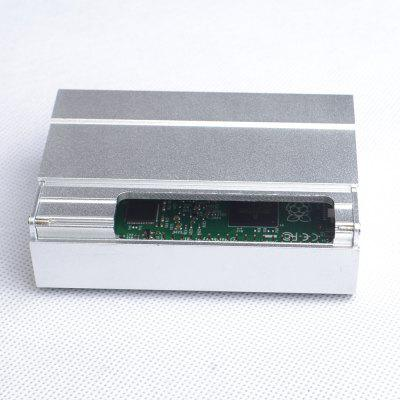 Ultra-thin Aluminum Alloy Box