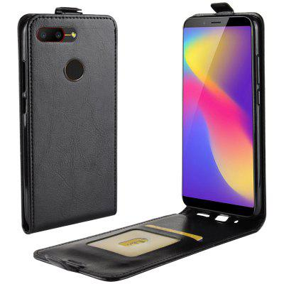 Crazy Horse Phone Protective Cover for ZTE Nubia V18 / N3