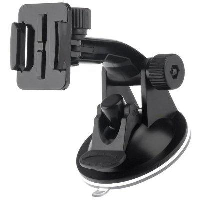 Car Windshield 7cm Suction Cup Mount Stand Holder for GoPro HERO5 / 4 / 3 / SJCAM / YI Action Camera