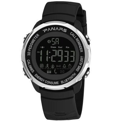 PANARS 8115 Waterproof Digital Male Watch