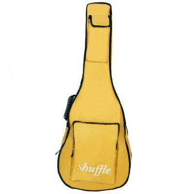 SHUFFLE Oxford Cloth Bag for 41 Inch Guitar
