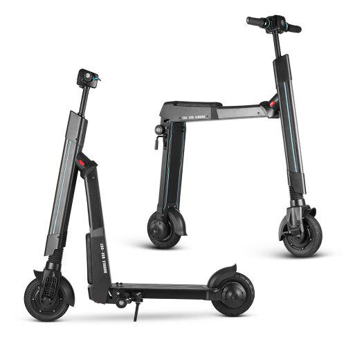 WWWETTER W - 007A Dual Use Electric Scooter اسمارٹ فولڈنگ سائيڪل