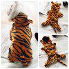 Cute Stylish Soft Halloween Pet Clothing for Autumn Winter - LEOPARD