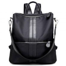 Women' s Multi-function Fashion Durable Backpack