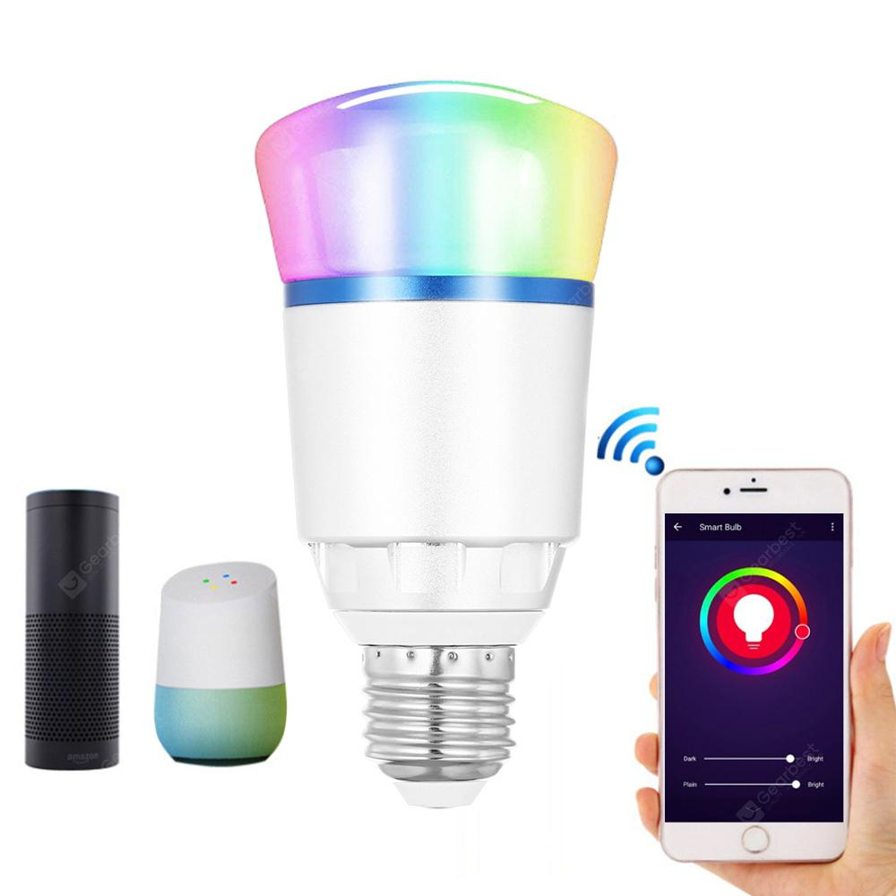 Utorch WiFi Smart Dimming LED Bulb Support APP Control for Home Use