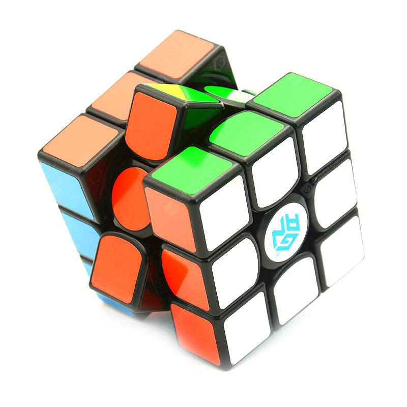 GAN 356 AIR SM Magnetic 3 x 3 x 3 Magic Cube - MULTI-A