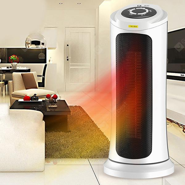 CYP - 2000 Household Vertical Electric Heater