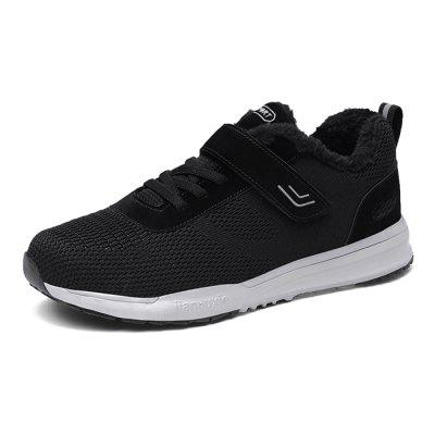 Heren Sneakers Mode Duurzaam Warm Comfort