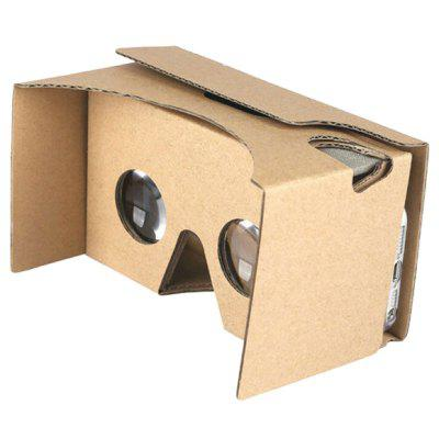 VR 3D Cardboard Virtual Reality Glasses