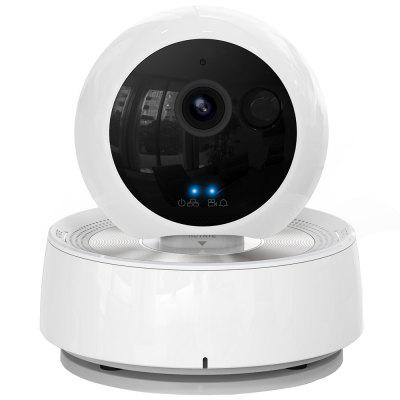 GK - 200 1080P HD 2.0MP Smart Wireless IP Camera P2P Home Security Network Baby Monitor