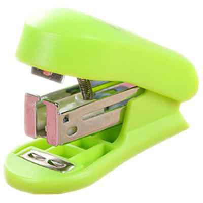 Mini Portable Stainless Steel Stapler with Stitching Needle