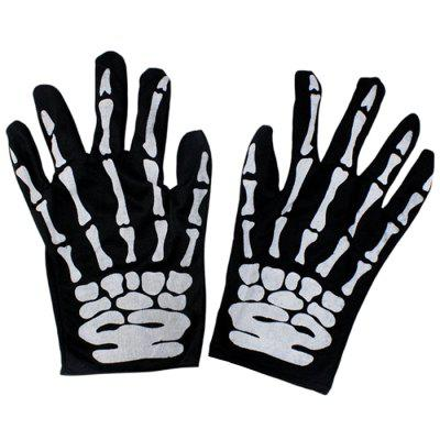 Halloween Party Paw Gloves