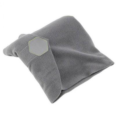 Multi-functional Portable U - Shape Travel Pillow with Neck / Head Support