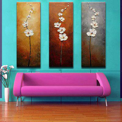 Hand Painted Oil Painting Modern Canvas for Home Decoration