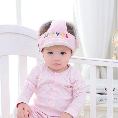 Shock Absorption Shockproof Hat Breathable Cap for Babies