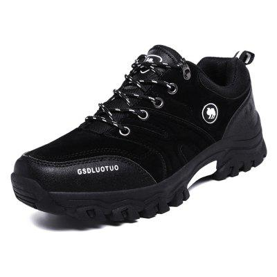 Men's Sneakers Fashion Durable Leisure Comfortable Casual Shoes